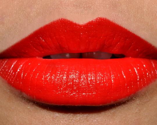 Cle de Peau Extra Rich Lipstick
