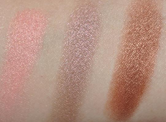 Dior Crush Glow Palette