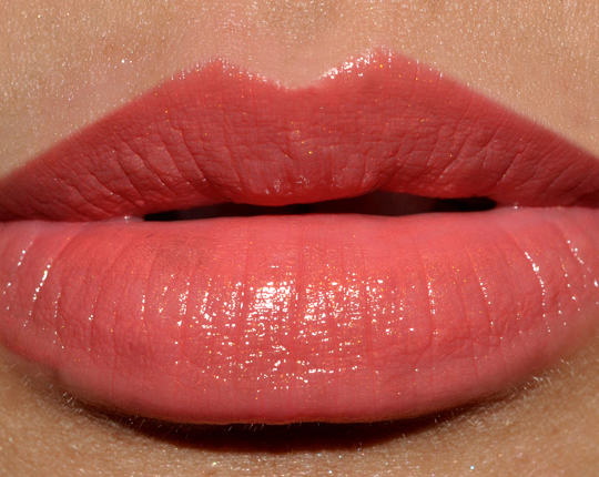 Dior Serum de Rouge Lipstick