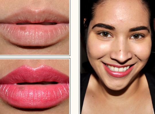 Dolce & Gabbana Pink Lipstick