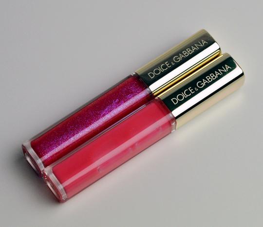 Dolce & Gabbana Lipgloss
