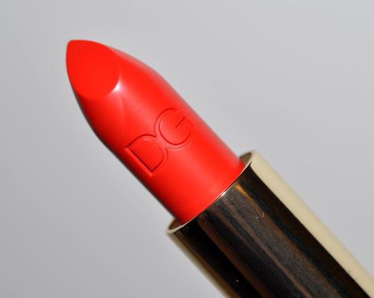 Dolce & Gabbana Sheer Lipstick