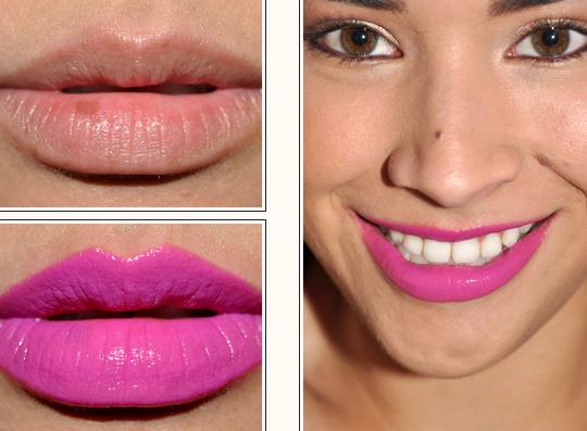 Dolce & Gabbana Violet Lipstick