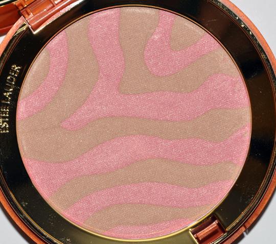 Estee Lauder Bronze Goddess Exotic Bronzing Blush