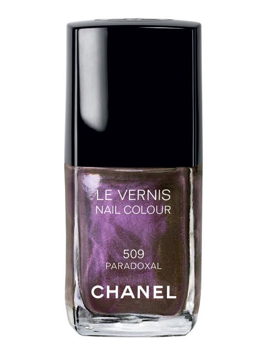 Chanel Fall 2010 Collection