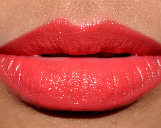 gloMinerals Passion Fruit Lipstick