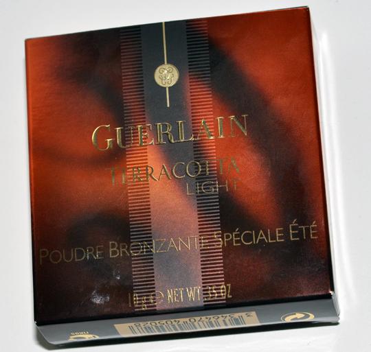 Guerlain Blonde Halee Bronzer