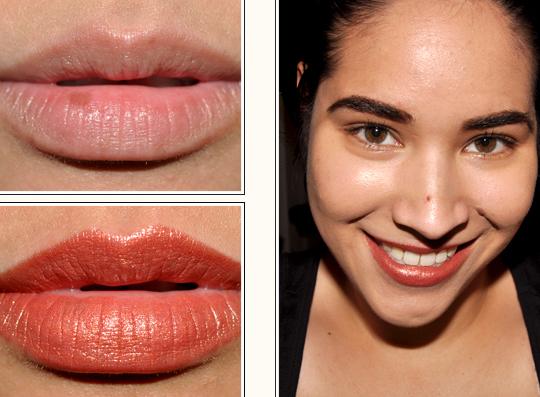 Guerlain Gaby Rouge G Lipstick
