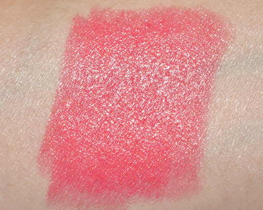 Guerlain Giulette Rouge G Lipstick