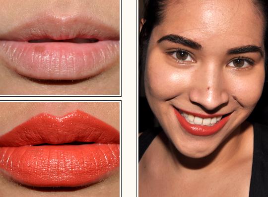 Guerlain Giuliana Rouge G Lipstick