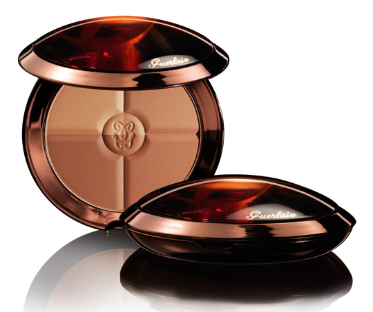 Guerlain Terracotta Collection for Summer 2010