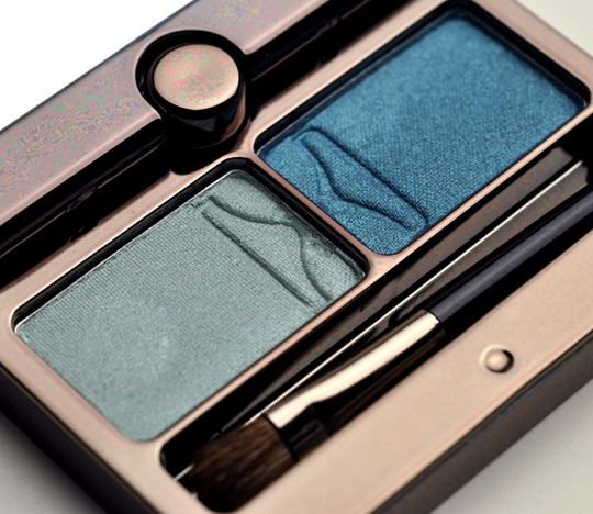 Hourglass Lagoon Eyeshadow Duo