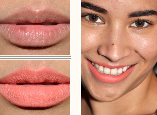 Illamasqua Brink Lipstick