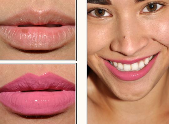 Illamasqua Move Intense Lipgloss