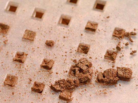 Illamasqua Powdered Liquid Metal