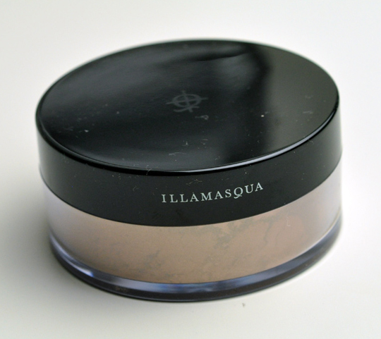 Illamasqua Thalia Powdered Metal