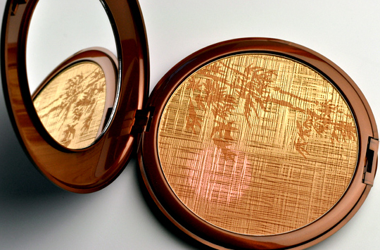 Lancome Temptingly Bronze Bamboo Bronzer