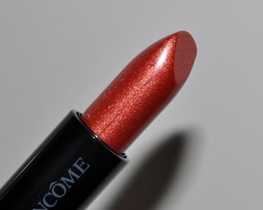 Lancome Groupie Lipstick