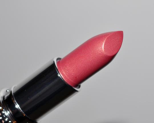 La Prairie Rose Bronze Lipstick