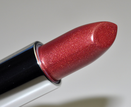 Laura Mercier Courtisane Lipstick
