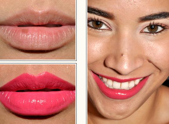 Laura Mercier Hydrangea Lipstick