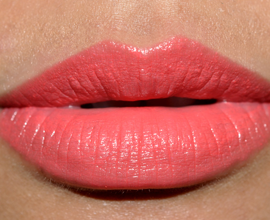 Real Purity lipsticks are designed to make your lips sing with healthy color. Creamy and hydrating, each Real Purity lipstick is all natural and designed to be non-allergenic. Try a sample of Tangerine, a shimmery, medium orange shade for warm skin tones.