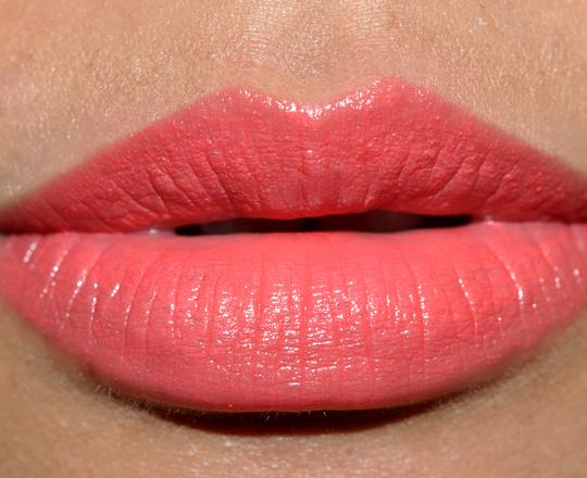 Laura Mercier Tangerine Lipstick