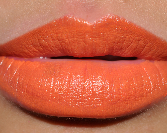Lime Crime Lipstick