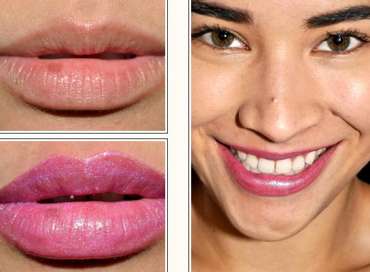 LORAC Multiplex Lipgloss