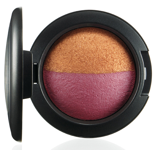 MAC In the Groove Collection