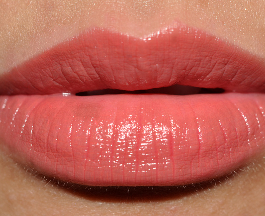 MAC See Sheer Lipstick