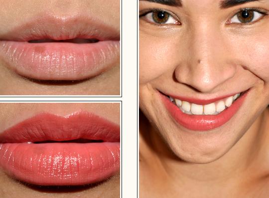 The Summer Season: MAC See Sheer Lipstick