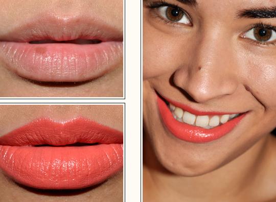 Extrêmement The Summer Season: MAC Vegas Volt Lipstick UB73