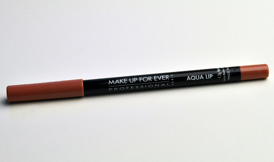 Make Up For Ever #1C Lip Liner