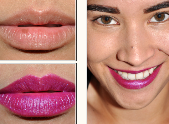 Milani Magenta Madness Lipstick