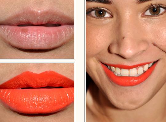 Milani Mandarina Lipstick