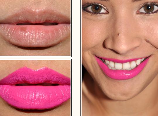 Milani Rose Hip Lipstick