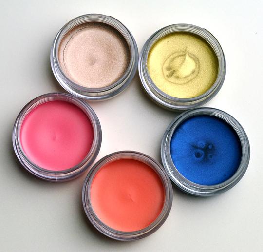 Make Up For Ever Aqua Creams