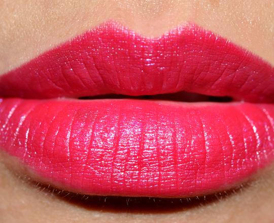 NARS Funny Face Lipstick