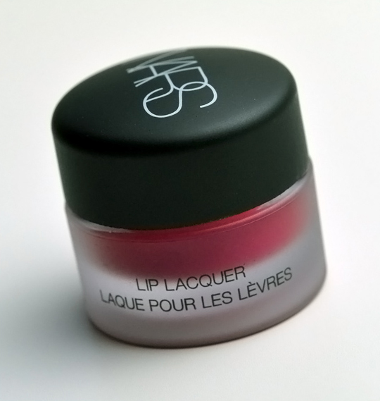 NARS Hot Wired Lip Lacquer