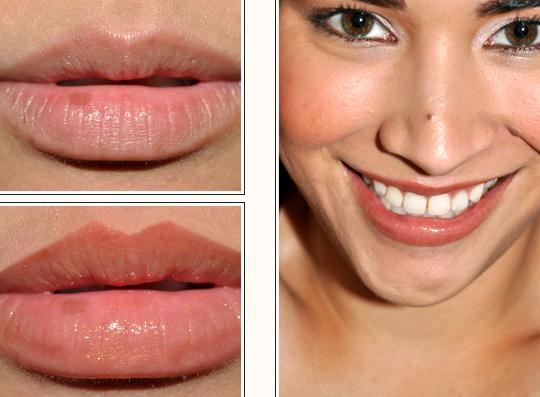 NARS Sephora Exclusive Lip Gloss