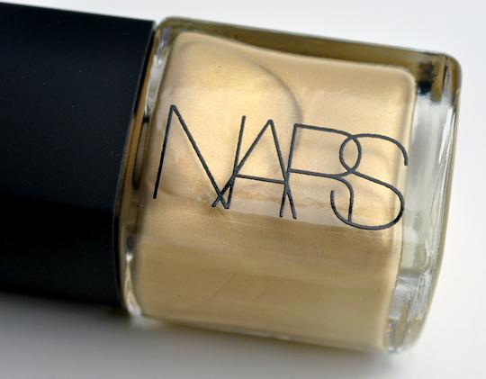 NARS Versailles Nail Polish