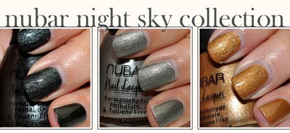 Nubar Night Sky