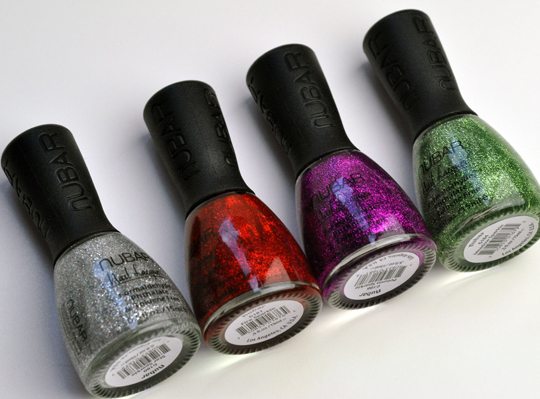 Nubar Sparkles Collection