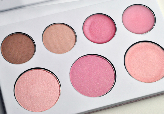 Philosophy Color of Grace Palette