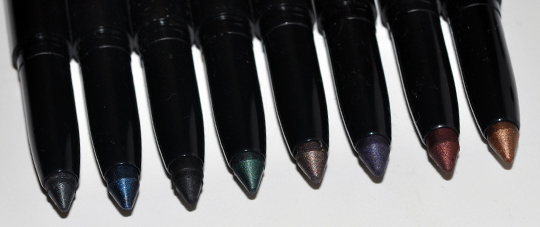 MAC Art Supplies Collection:  Greasepaint Sticks