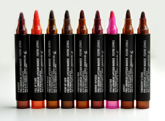 MAC Art Supplies Collection