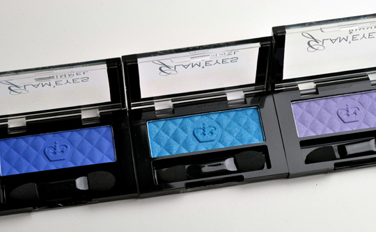 Rimmel Glam'Eyes Mono Eyeshadow