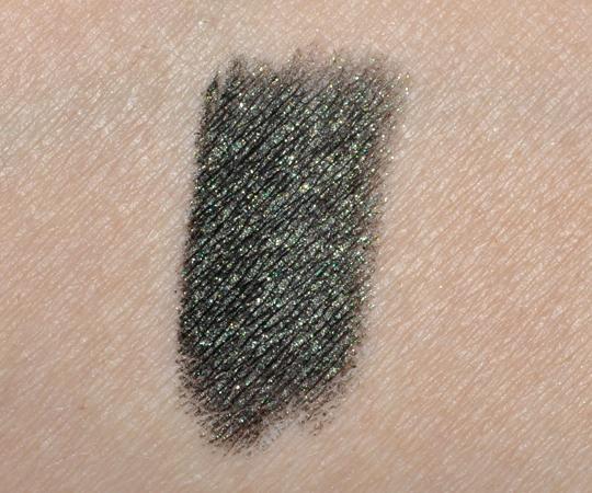 Shiseido Black Sand Eyeliner