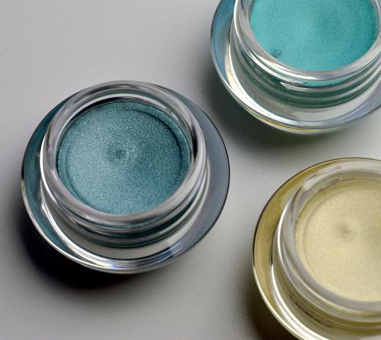 Shiseido Hydro-Powder Eyeshadow